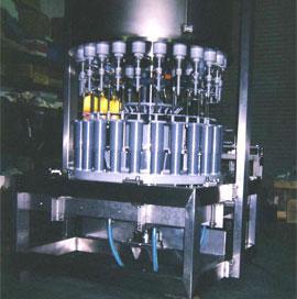 産業用機械設計製作
